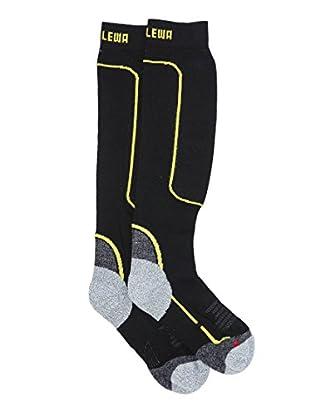 Salewa Socken Trek Balance Knee Sk