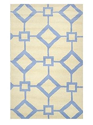 nuLOOM Hand-Tufted Shari Rug