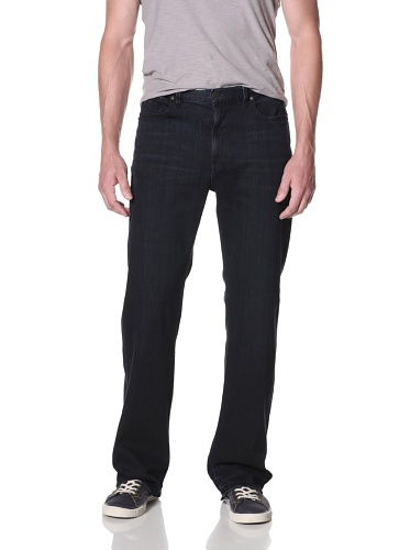 Genetic Denim Men's The Slater Relaxed Jean (Tar)