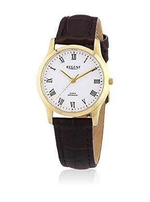 Regent Reloj de cuarzo Unisex 30 mm