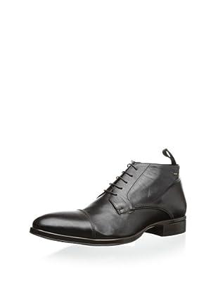 Dino Bigioni Men's Chukka Boot (Brown Lama)