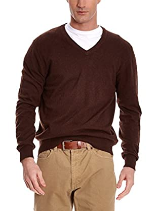 William De Faye Pullover Jeffrey