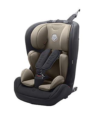 Babyauto Kindersitz Quadro T Fix Gruppe 1,2,3 beige