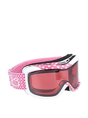 BOLLE Máscara de Esquí MONARCH 21068 Rosa / Blanco