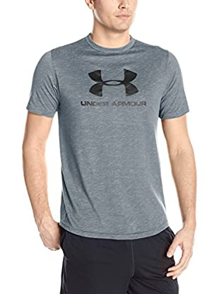 Under Armour Camiseta Manga Corta Sportstyle Branded Tee