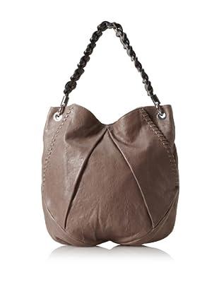 Treesje Women's Sadie Shoulder Bag (Slate)