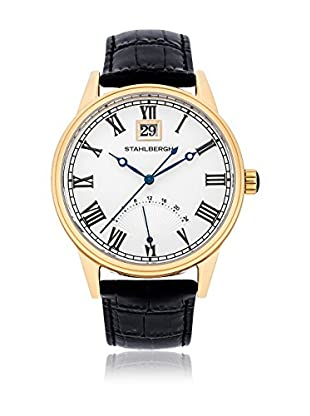 Stahlbergh Reloj Ca71 Ø 40 mm (Blanco)