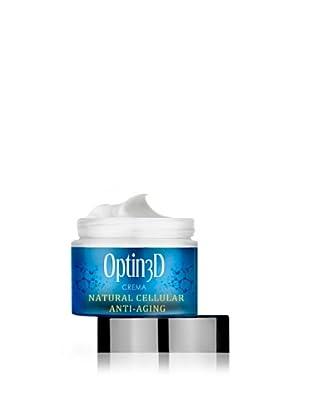 Optin3D Crema Natural Cellular Anti-Edad