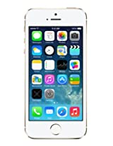 Apple iPhone 5s (Gold, 32GB)