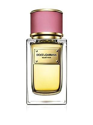 Dolce & Gabbana Damen Eau de Parfum Velvet Rose 50 ml, Preis/100 ml: 291.8 EUR