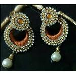 Chandbhale earing