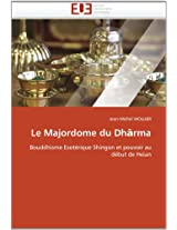 Le Majordome Du Dh Rma (Omn.Univ.Europ.)