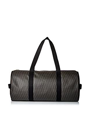 Saint-Laurent Toile Monogram Sport Bag, Black