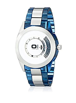 The One Quarzuhr Unisex AN08G05 39 mm