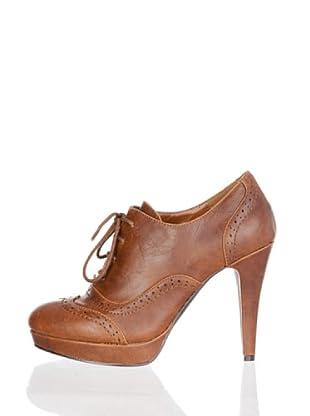 Paula Soler Zapatos Cordones (cuero)