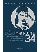 TOUT BOB MORANE/34 (French Edition)