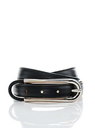 Furla Cinturón Carmen (Negro)