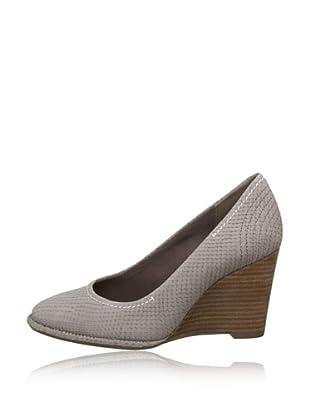 Clarks Zapatos Gayle Ruby (Marrón)