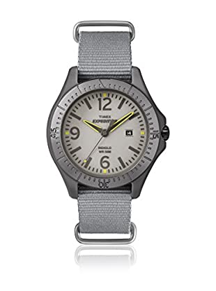 TIMEX Reloj de cuarzo Man Expedition Gris 43 mm