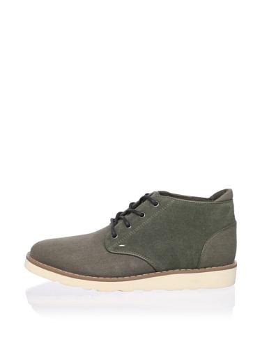 Generic Surplus Men's Dom Shoe (Green)