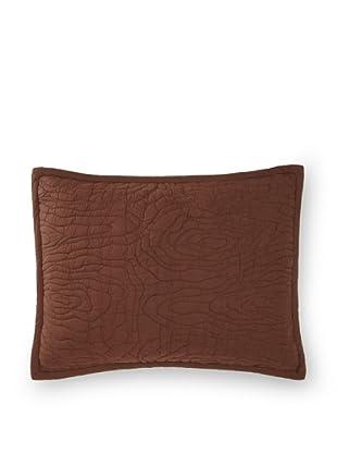 Amity Home Barka Pillow Sham (Brown)