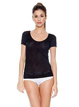 D&G T-Shirt Alissa (Schwarz)