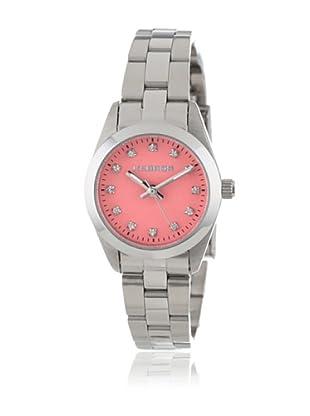K&Bros  Reloj 9186 (Salmón)