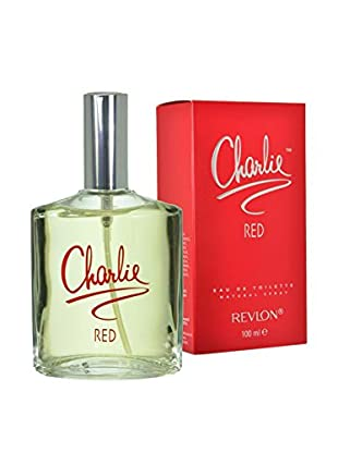 CHARLIE Eau de Toilette Mujer Red 100 ml