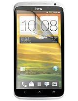 Case-Mate SP CM020430 Anti-Fingerprint Anti-Glare Screen Protector Foil for HTC One X/XL (Clear)