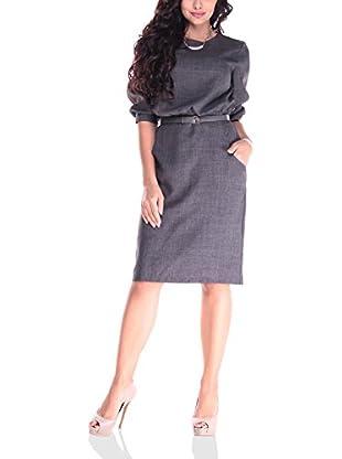 Rebecca Tatti Vestido Lino