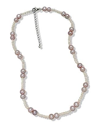 Nova Pearls Copenhagen Collana Perle Acqua Dolce 3 - 5 mm