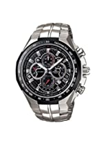 Casio Edifice Ef-554D Chronograph Watch for Men