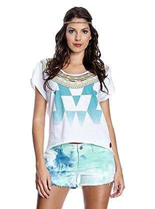 evaw/wave T-Shirt Jordana
