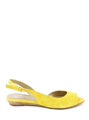 Eye Shoes Sandalias Bajas (Amarillo)