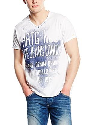 Pepe Jeans London Camiseta Manga Corta Ballard