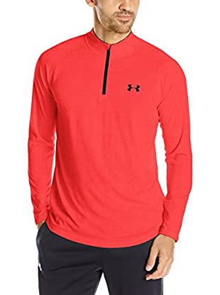 Under Armour Camiseta Manga Larga Técnica Tech 1/4 zip