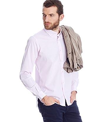 US Polo Assn Camisa Hombre Manga Larga