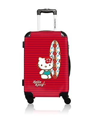 IKASE Trolley 85185/50/Slv/Lic/1730   48  cm