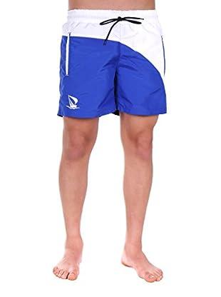 Giorgio Di Mare Bañador Beno (Azul)