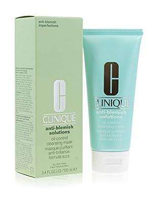 Clinique Anti-Blemish Solutions Oil-Control Cleansing Mask für ölige Haut 100 ml, Preis/100 ml: 166.33 EUR
