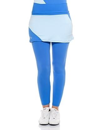Naffta Falda Pantalón Azber (Azul)