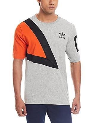 adidas Camiseta Manga Corta Bball