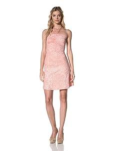 Susana Monaco Women's Elle Dress (apricot)