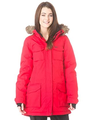 H2O Parka Norma Down (Rot)