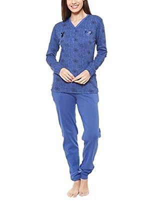 Play Boy Nightwear Pyjama Elegant Night Cozy Nights