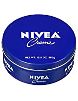 Nivea Creme Tin 13.5 Fl Oz - 382 G