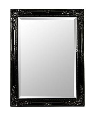 Spiegel Miro schwarz 62 x 82 cm