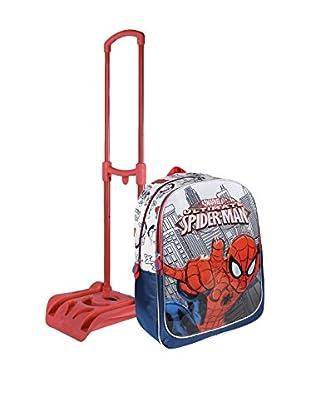 Spiderman Mochila trolley