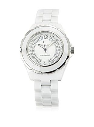 Morellato Reloj de cuarzo Woman Siena Blanco 39 mm