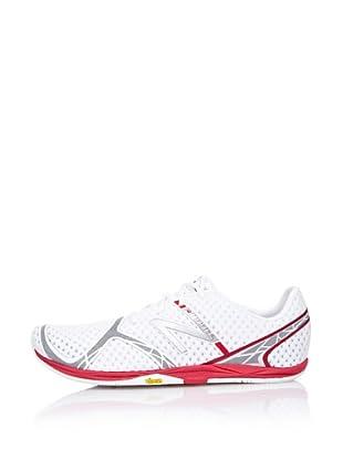 New Balance Zapatillas Running 00 (Blanco / Rosa)